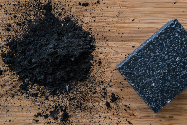 Healthy Benefits of Activated Charcoal