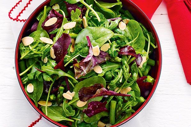 Spinach good for breast milk supply