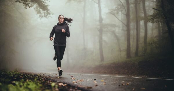 Boost Energy and Stamina for Running