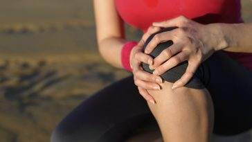 supplements for knees and other join pains