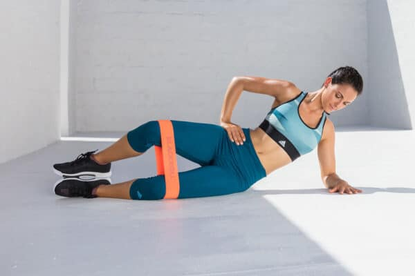booty band exercises and workouts