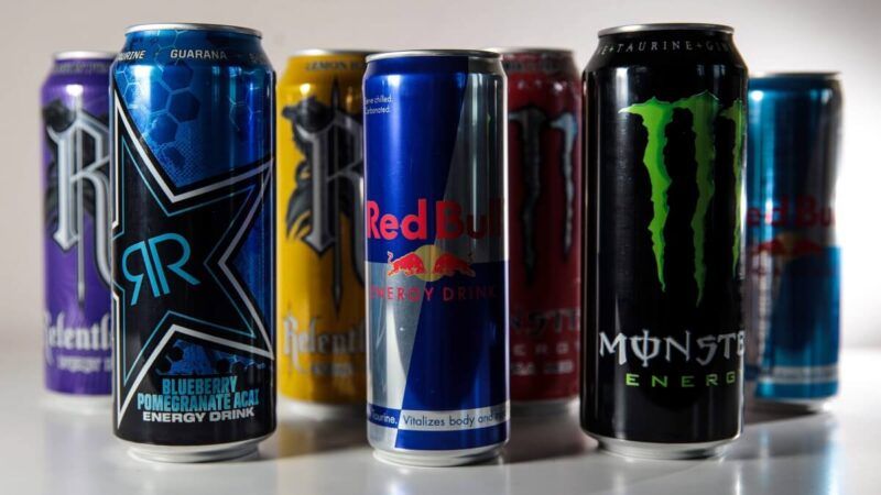energy drinks bad for you