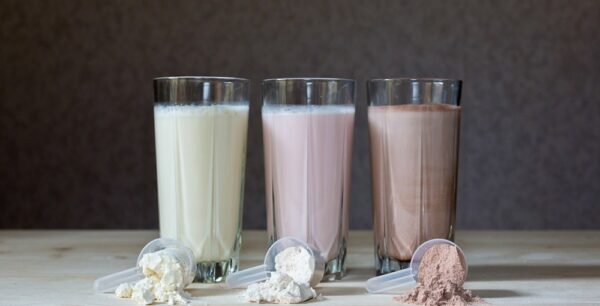 best protein shakes for weight loss