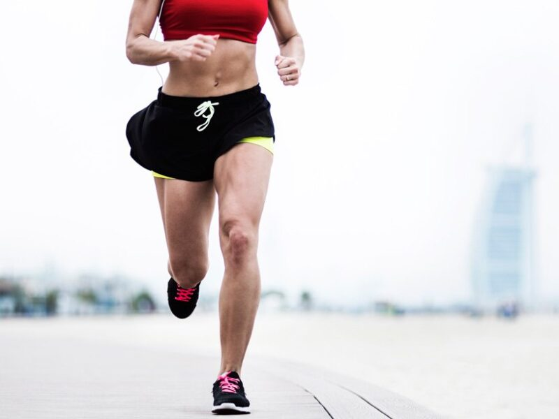 thigh fat lose how to